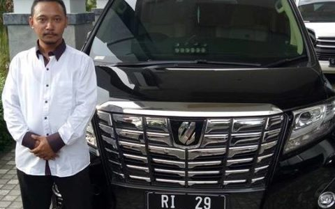 Eko Prabowo Suket