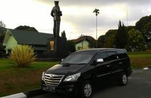 harga sewa grand innova di Semarang