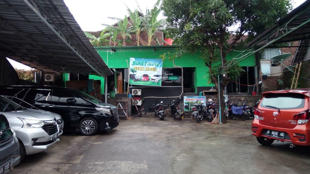 suket rent car office